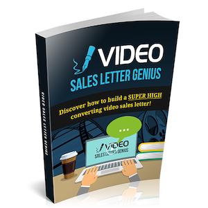 edmediastore presents the best video sales letter genius