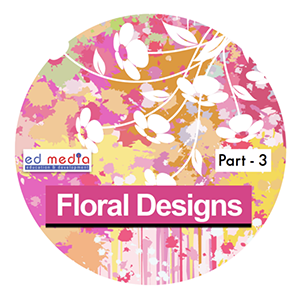 Buy now Floral Design elements Part-3 from edmediastore