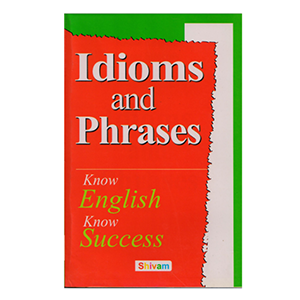 Learn Idioms-and-Phrases the easy way from edmediastore