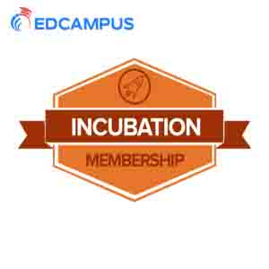 EdCampus offers a premium mebership to all who plan start their business ventures.