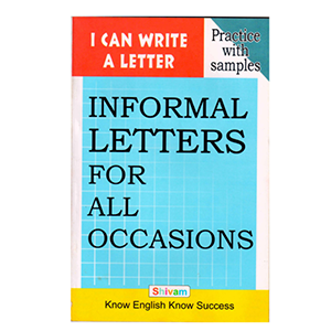 buy now Informal-Letters-for-All-Occasions from edmediastore