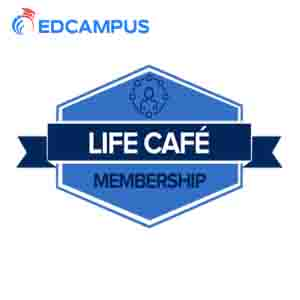 EDCampus offers a premium membership of learning Life Skills. buy from edmediasstore