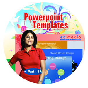 Buy Powerpoint-Template-DVD-Part-1 from edmediastore