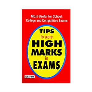 Learn Tips-to-score-high-marks-in-exams from edmediastore