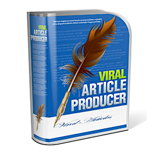 Produce articles in an instant with viral article producer from edmediastore